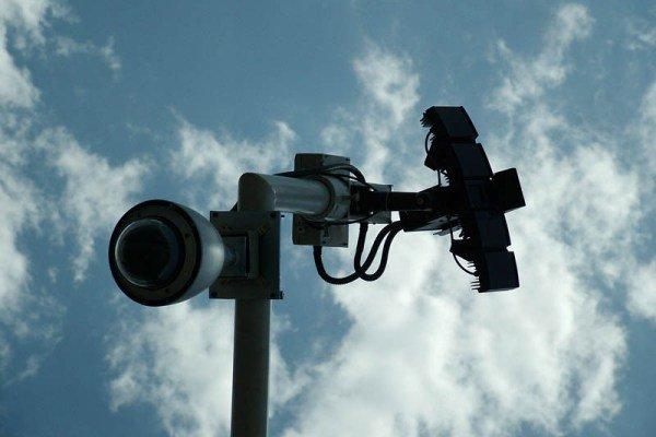 سیستم پلاک خوان باسکول 1 دوربین